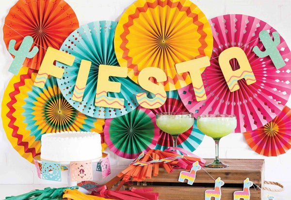 Cinco-de-Mayo-At-Home-Decoration-Ideas-Featuring-My-Mind's-Eye-Fiesta-Paper-Fans