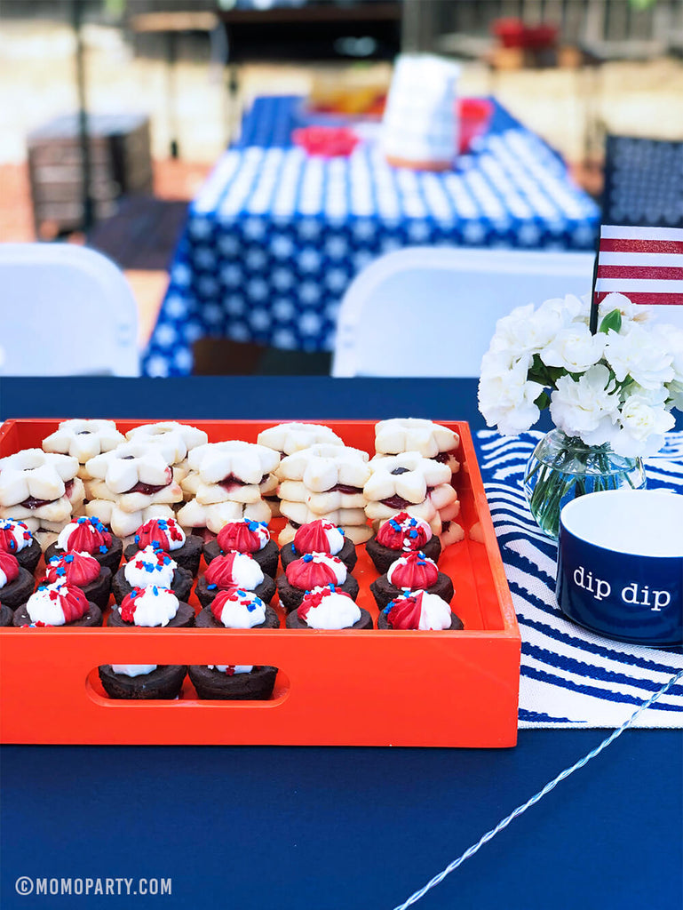 4th-of-July_Party-Dessert Ideas