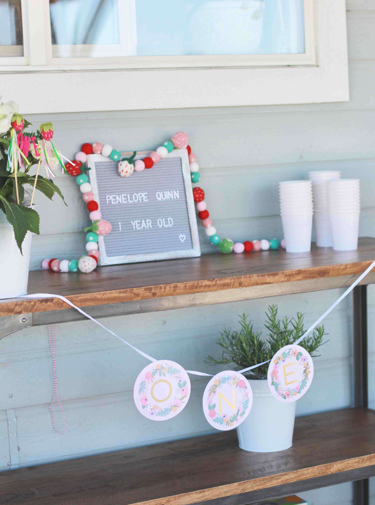 Safe at home Kids Garden Party At Home Tips and Ideas