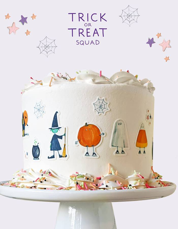 Halloween-Kids Activities Trick-or-Treat-Squad-Edible-Decorating-Stickers