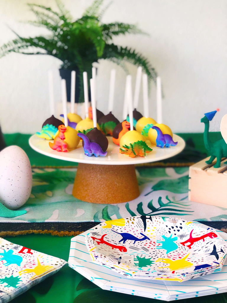 Boys First Birthday Party Ideas_Dinosaur Party