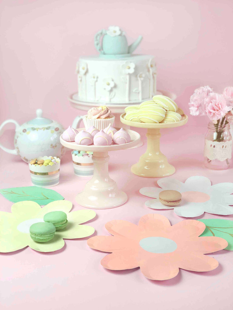 Mother's Day Afternoon Tea Tableware