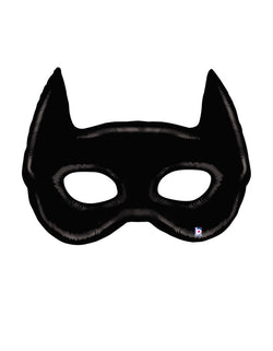 45' Huge Bat Mask Super Hero Batman Mylar Foil Balloon