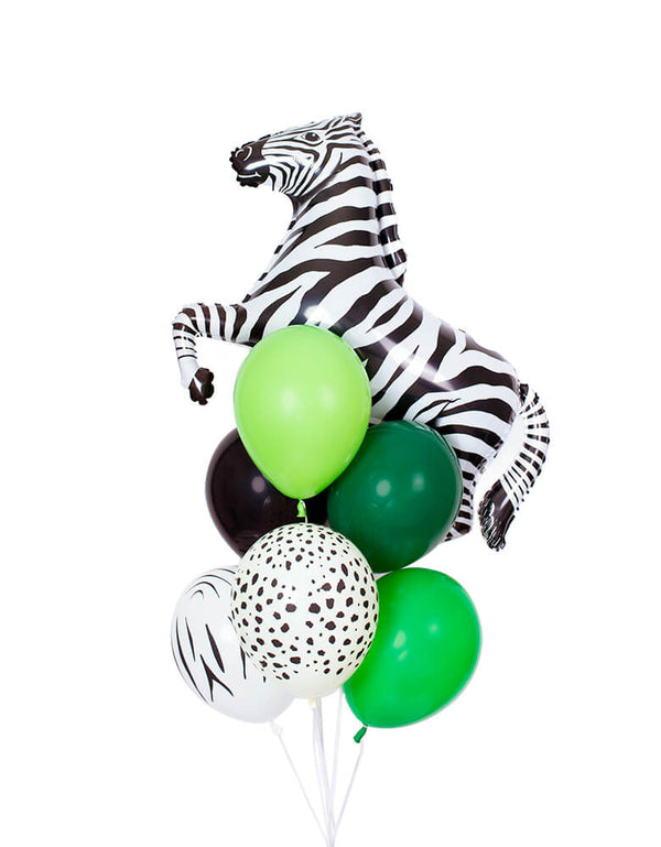 Get Wild Mini Balloon Bundle