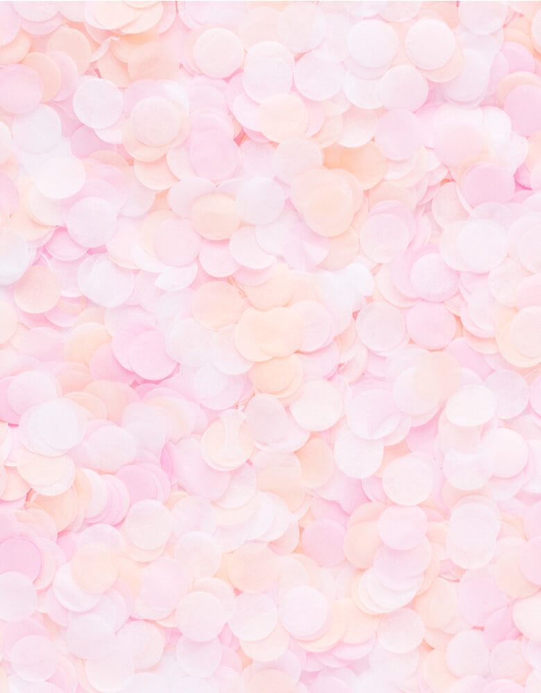 Studio Pep Candy Artisan Confetti - Pink, Coral and Blush