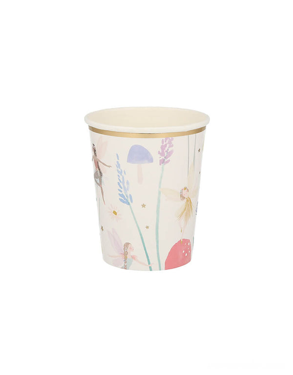 Fairy Cups (Set of 8)