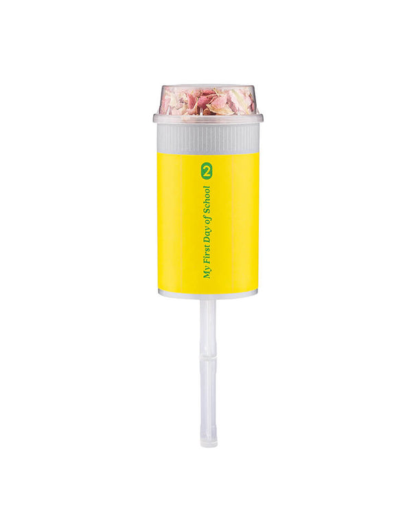 StudioPep First Day of School Pencil Confetti Popper