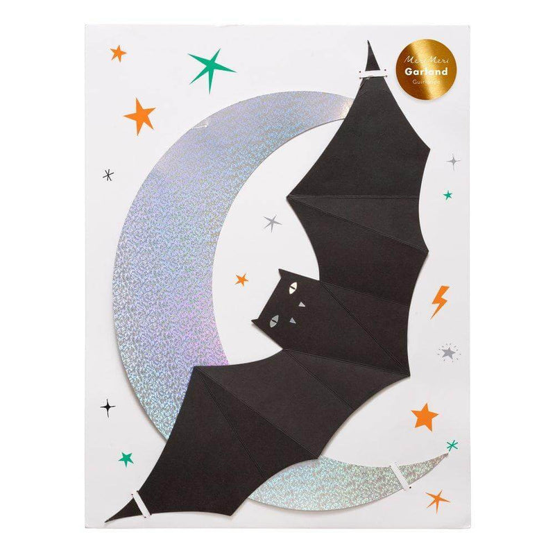 Halloween Motif Large Garland
