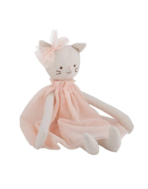 Kitty Cat Doll