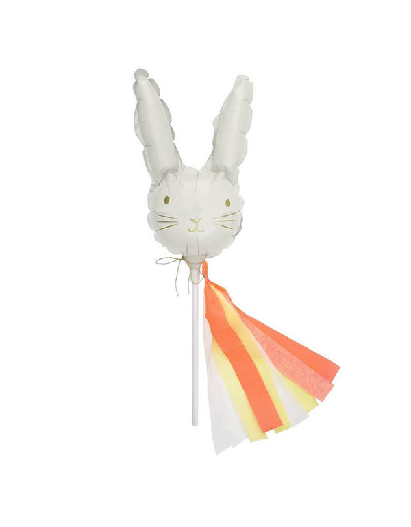 Meri Meri Mini Bunny Balloon Kids Easter Basket Filler Ideas