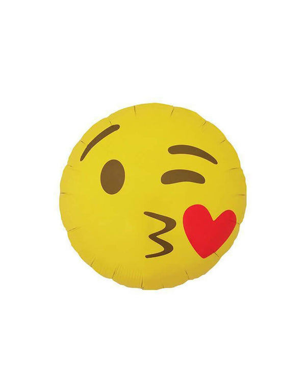 Northstar-18-emoji-kissing-heart-foil-mylar-balloon