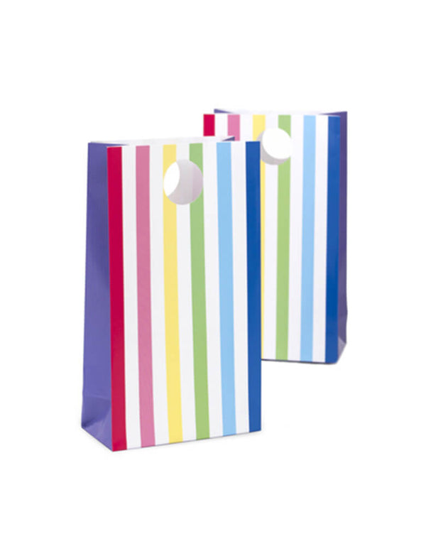 Paper Eskimo Rainbow PartyBag