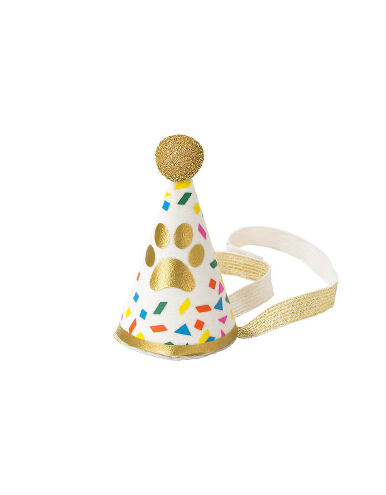Talking Table Pawty Party Mini Pet Hat