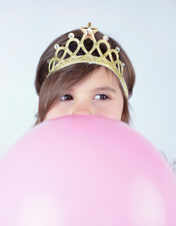 Sweet Princess Crown Headband