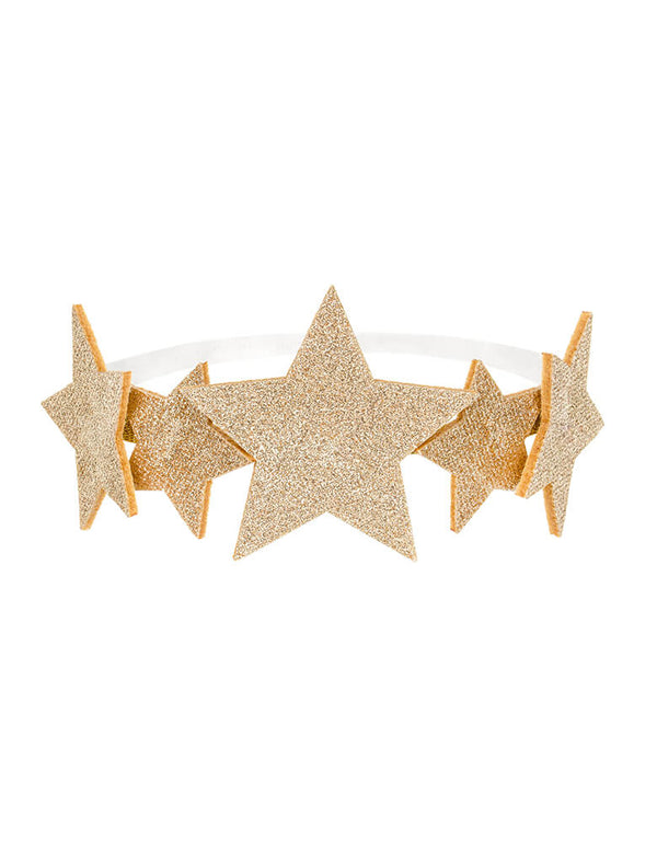 Shining Star Headband