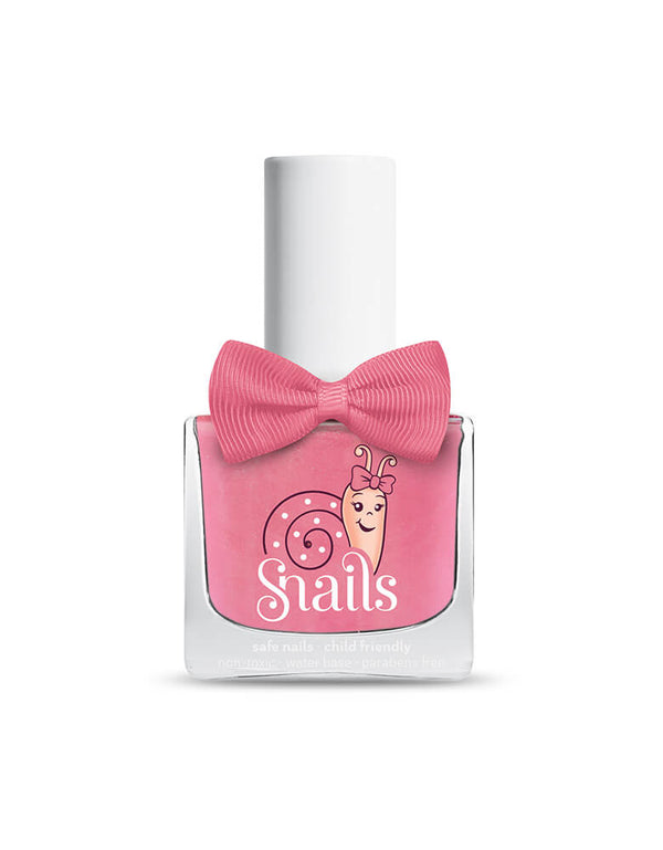 Snails Washable Nail Polish - Fairytale. Snails is an odorless, water-based, washable nail polish for kids of all ages