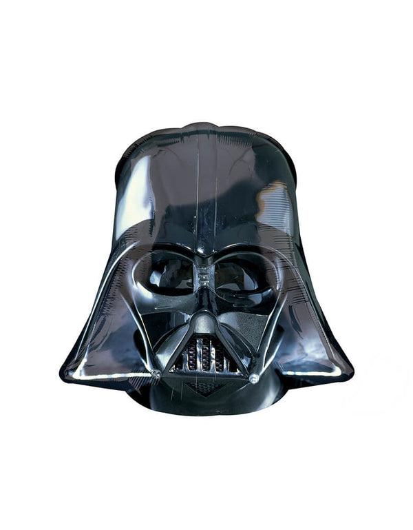 "Anagram 25"" Star Wars Darth Vedar Foil Mylar Balloon"