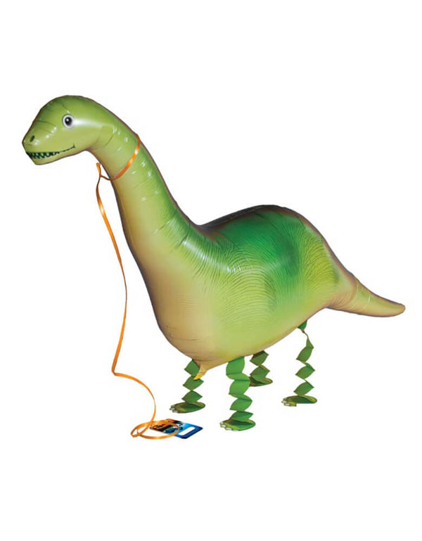 "36"" Supersaurus My Own Pet Air Walker Foil Balloon"