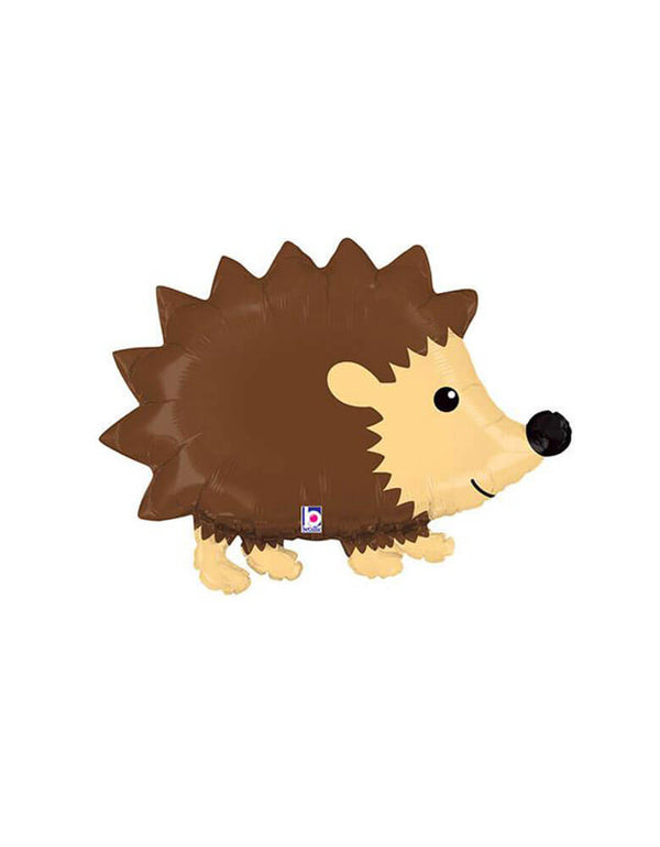 30 inches Hedgehog-Foil-Mylar-Balloon