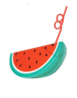 Sunnylife_Watermelon Sipper_summer fruit theme party