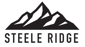 Steele Ridge Series Logo