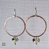 $36 - Evergreen Earrings