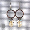$33 - Mountain Sun Earrings