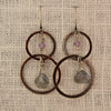 $36 - Cool Shade Earrings
