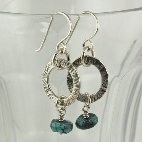 $36 - Flagstaff Earrings