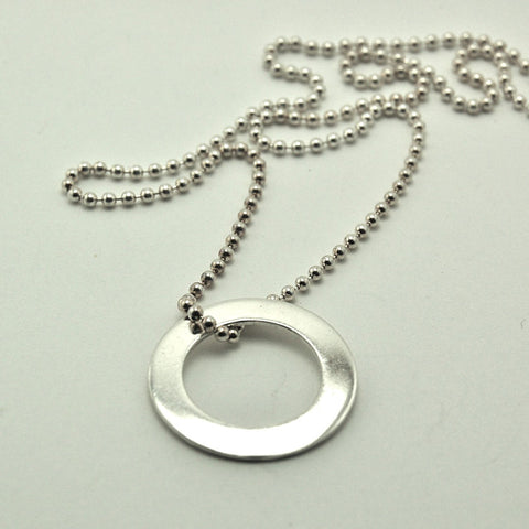Circle of Friends Necklace - Large