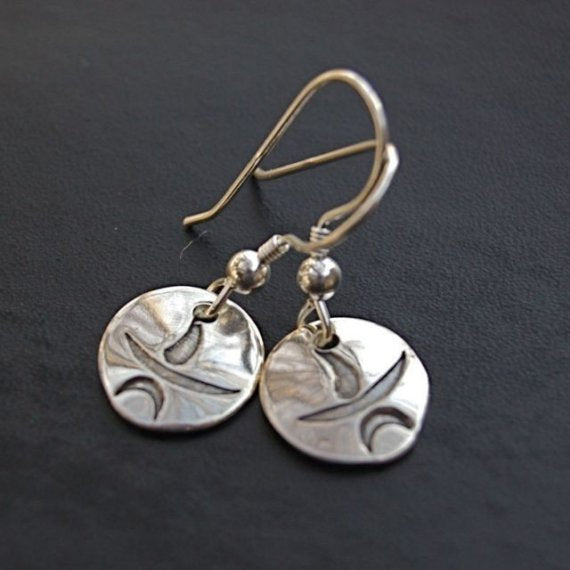 $25 - Chalice Earrings