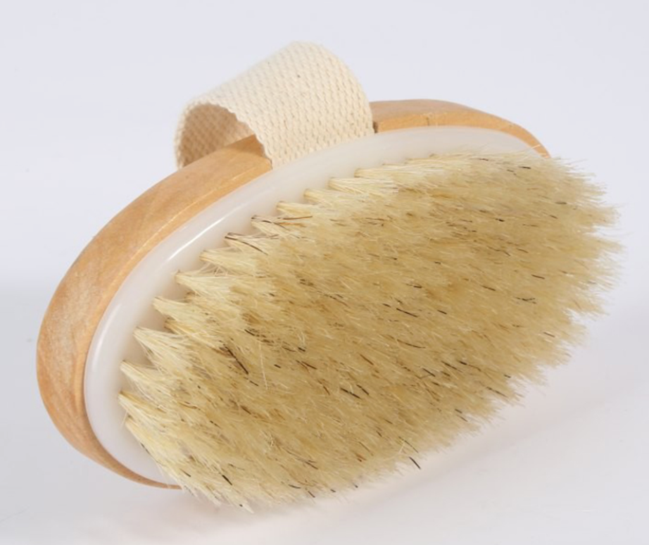Dry Brushing Body Brush