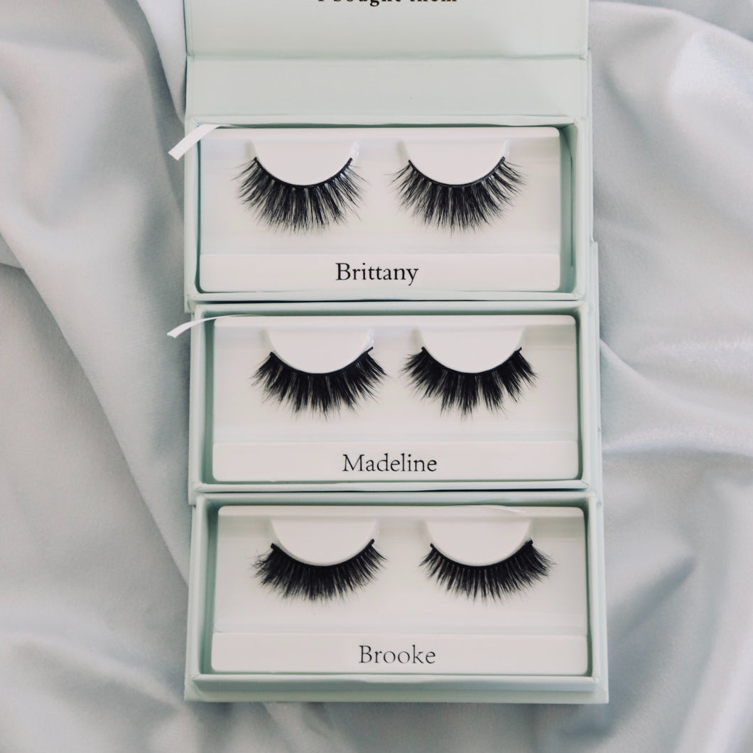 National Lash Day Bundle #2 (6233039863988)