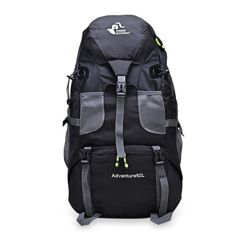 50L Waterproof Sport Camping Backpack