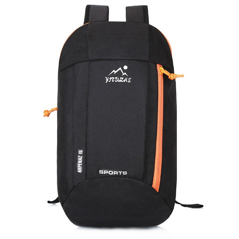 Light Weight Outdoor Waterproof Sport Backpack