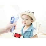 Infrared Digital Non Contact Thermometer