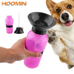 Squeeze Drinking Bottle for Pets