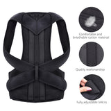 Easy Posture Corrector Back Support