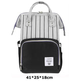 Large Capacity Mommy Maternity Nappy Bag