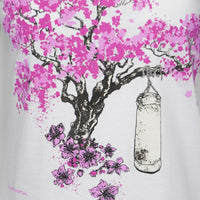 'Blossom Tree' (White) Women