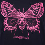 'Battlefly' Womens Martial Arts T Shirt