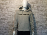 'ArtMartial' Martial Arts Hoody (Grey)