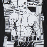 'Tyson' Martial Arts T Shirt