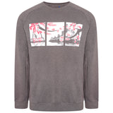 'Peace Blossom' Martial Arts Sweat