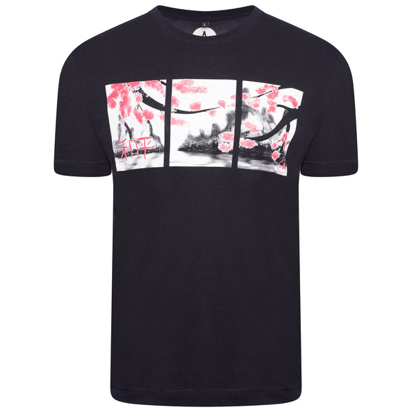 'Peace Blossom' Martial Arts T Shirt