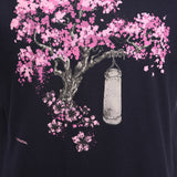'Blossom Tree' (Navy) - BEST SELLER!