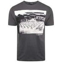 'Shuri Castle' Martial Arts T Shirt