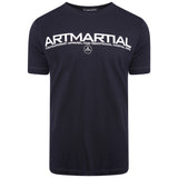 'Contemporary Apparel' Martial Arts T Shirt