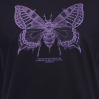'Battlefly Midi' (Purple)