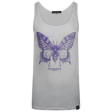 'Battlefly' Vest (White) Woman